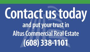 Altus Contact Information
